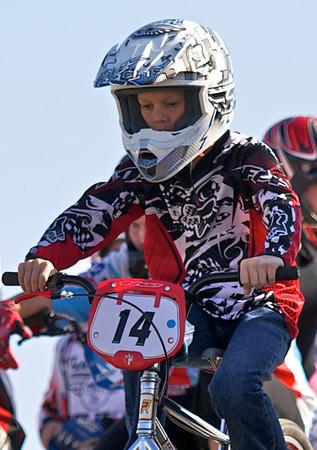 Brandon BMX