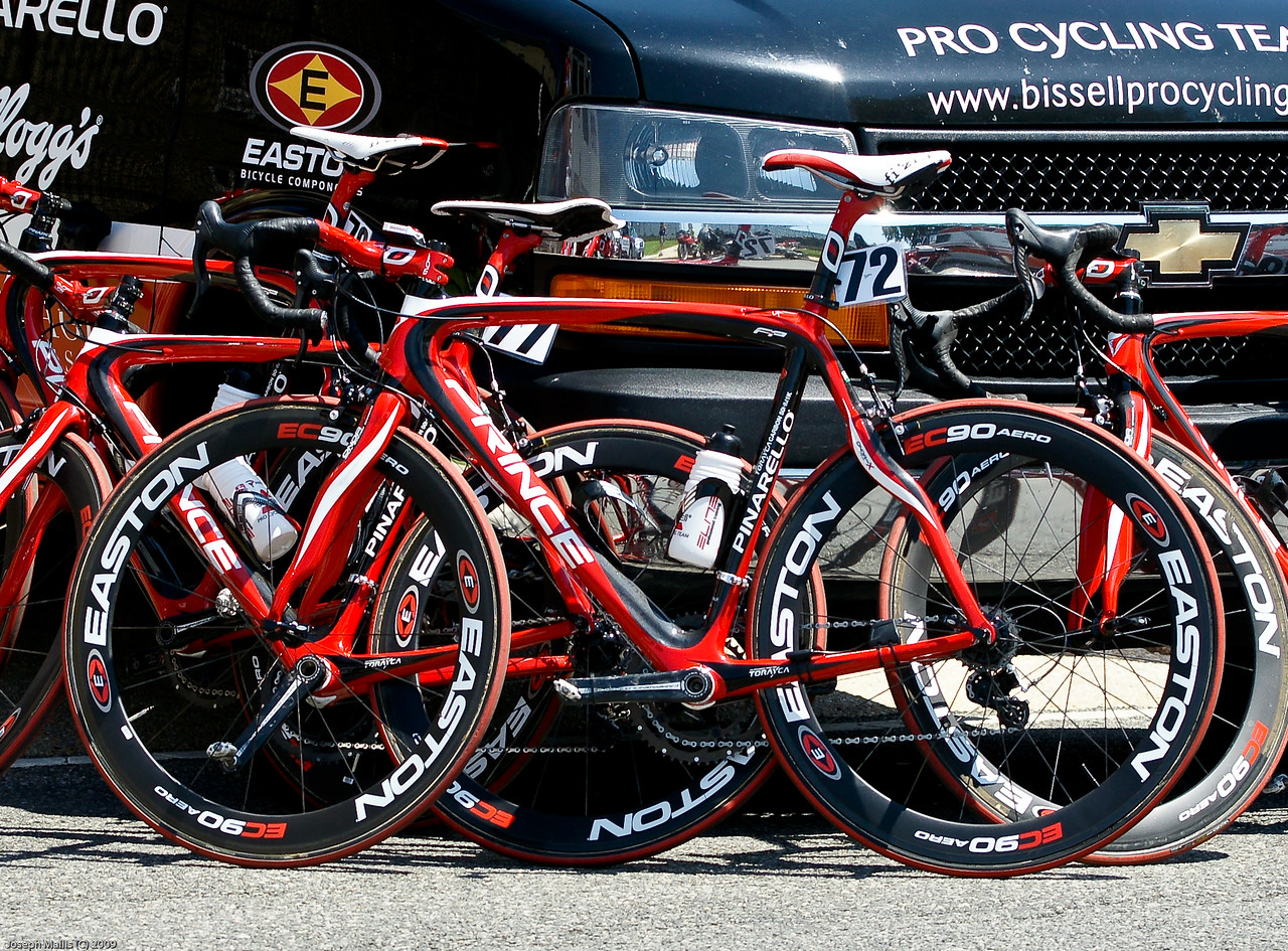 Air Force Cycling Classic<br /> Bike Porn