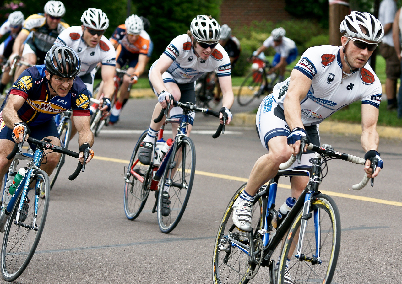 Bloomsburg Town Park Bicycle Race-39