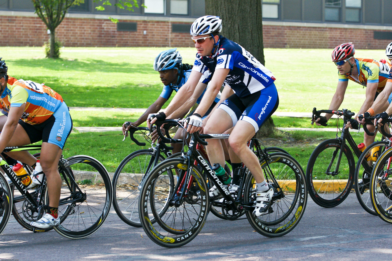 Bloomsburg Town Park Bicycle Race-25