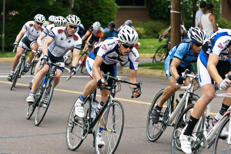 Bloomsburg Town Park Bicycle Race-21