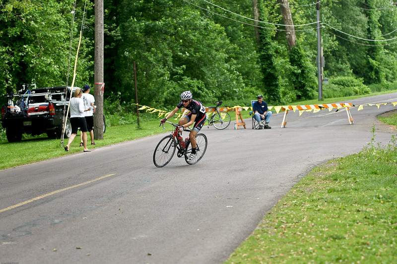 Bloomsburg Town Park Bicycle Race-28