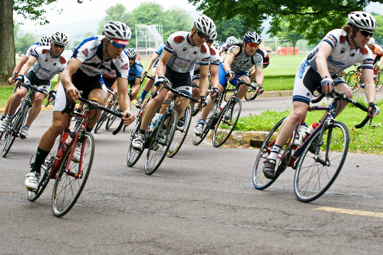 Bloomsburg Town Park Bicycle Race-19