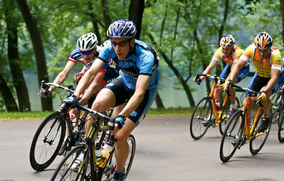 Bloomsburg Town Park Bicycle Race-11