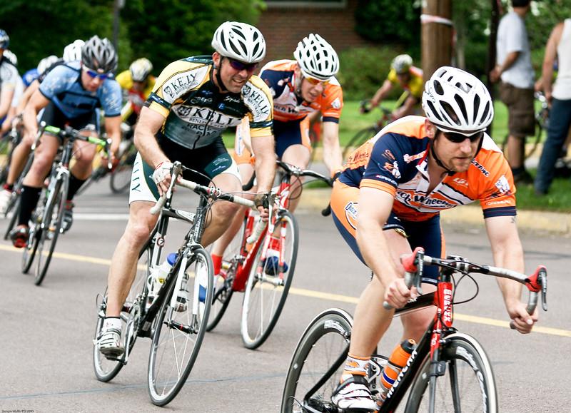 Bloomsburg Town Park Bicycle Race-40