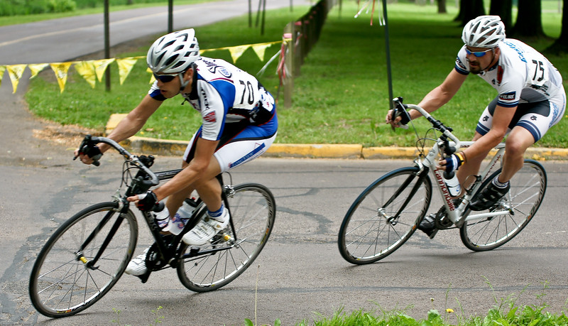 Bloomsburg Town Park Bicycle Race-29