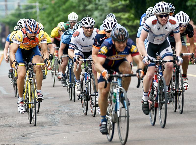 Bloomsburg Town Park Bicycle Race-37