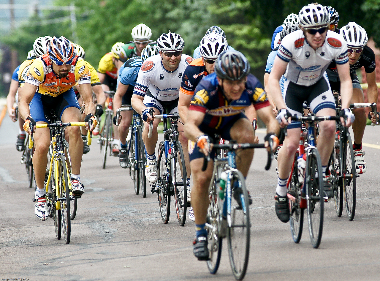 Bloomsburg Town Park Bicycle Race-37