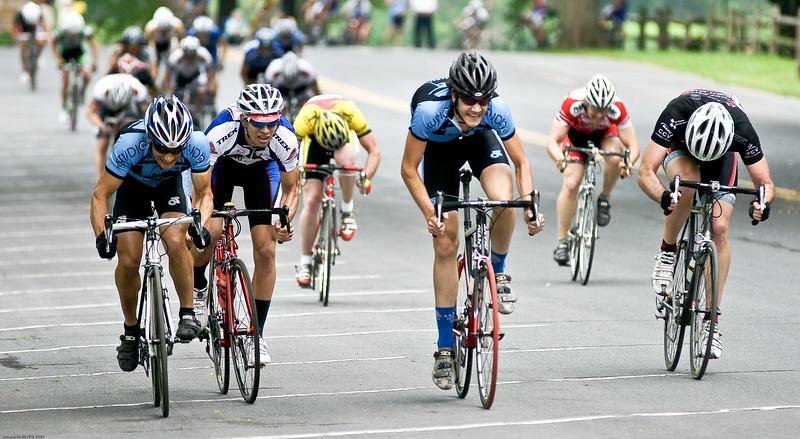Bloomsburg Town Park Bicycle Race-62