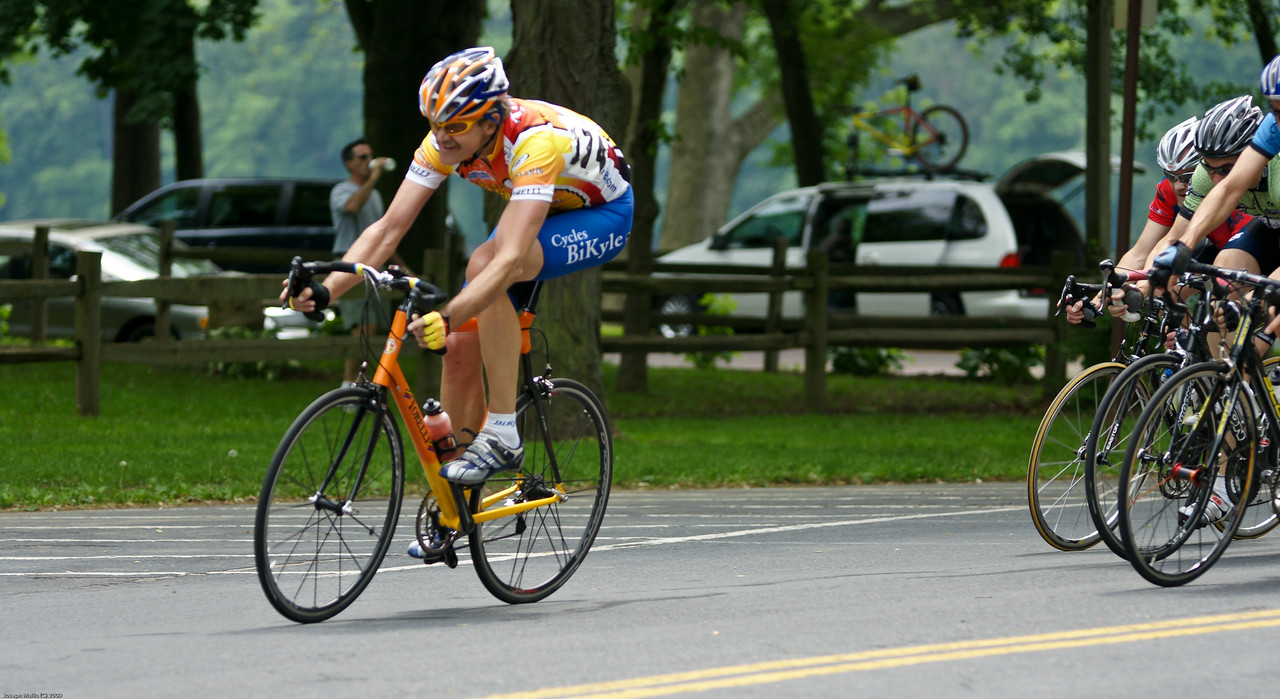 Bloomsburg Town Park Bicycle Race-13