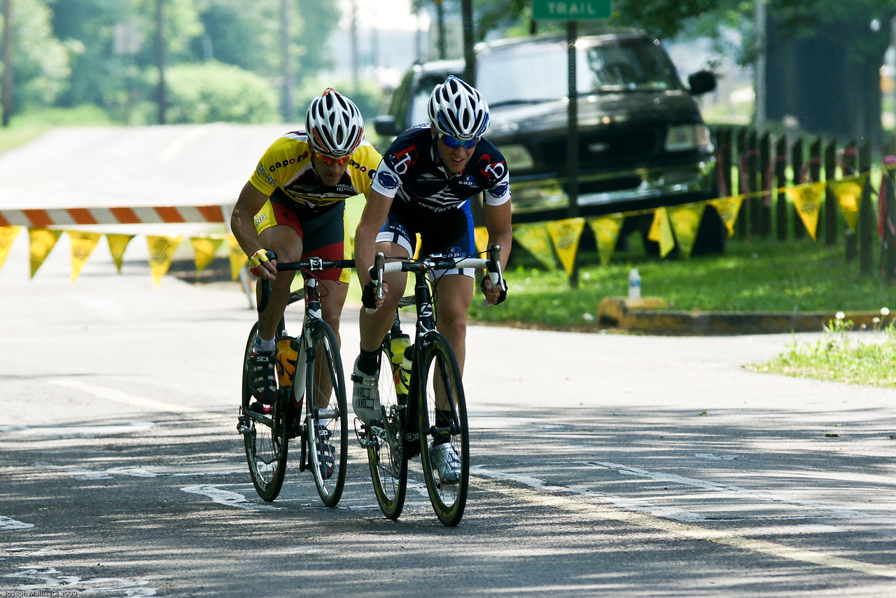Bloomsburg Town Park Bicycle Race-24