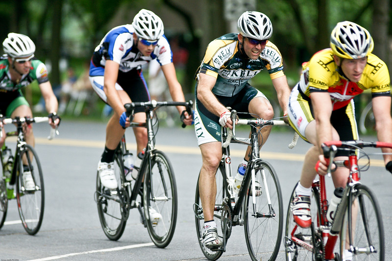 Bloomsburg Town Park Bicycle Race-57