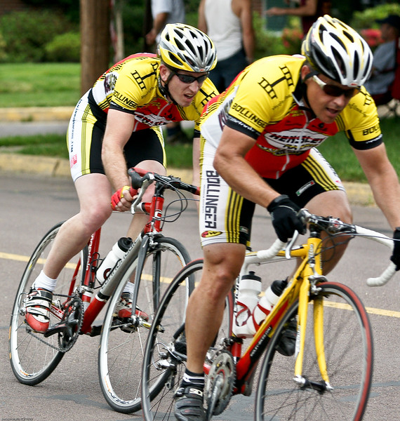 Bloomsburg Town Park Bicycle Race-42