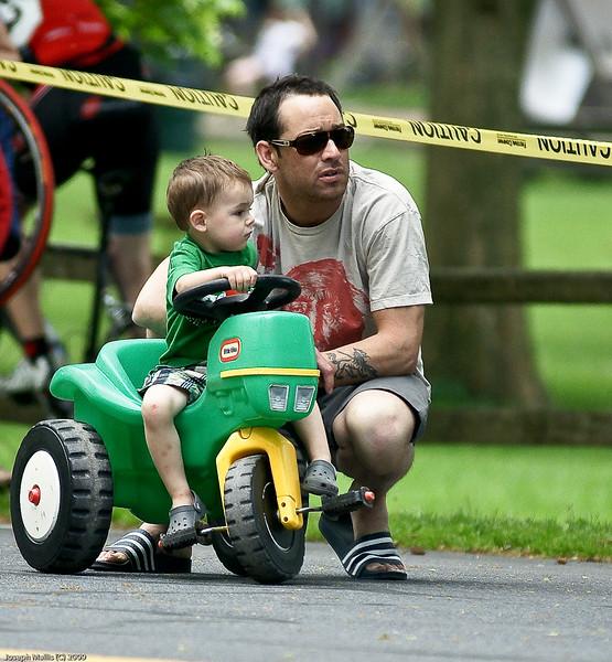 Bloomsburg Town Park Bicycle Race-66