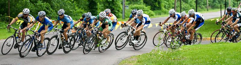 Bloomsburg Town Park Bicycle Race-15