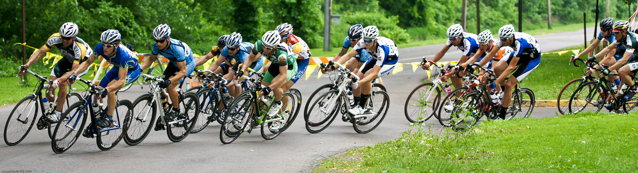 Bloomsburg Town Park Bicycle Race-15