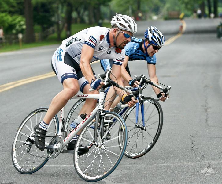 Bloomsburg Town Park Bicycle Race-51