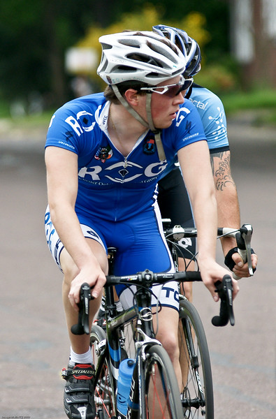 Bloomsburg Town Park Bicycle Race-48
