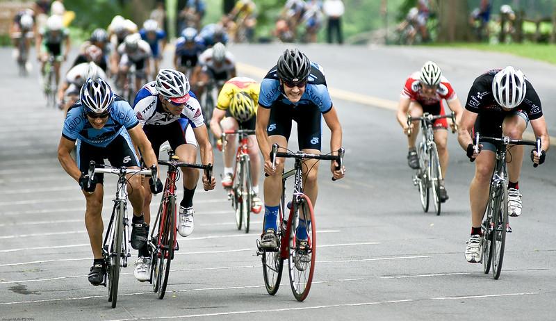 Bloomsburg Town Park Bicycle Race-61
