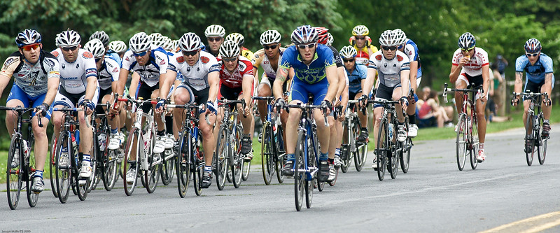 Bloomsburg Town Park Bicycle Race-53