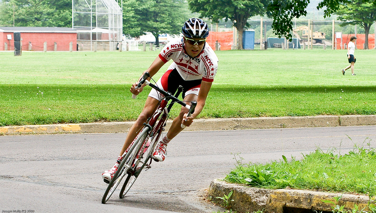 Bloomsburg Town Park Bicycle Race-35