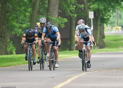 Bloomsburg Town Park Bicycle Race-6