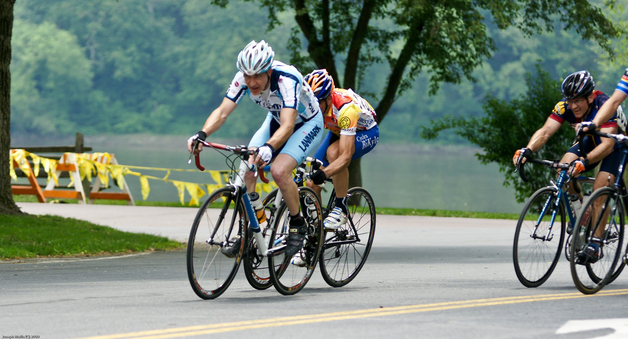 Bloomsburg Town Park Bicycle Race-14