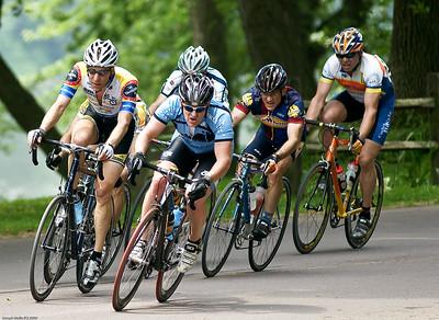 Bloomsburg Town Park Bicycle Race-2