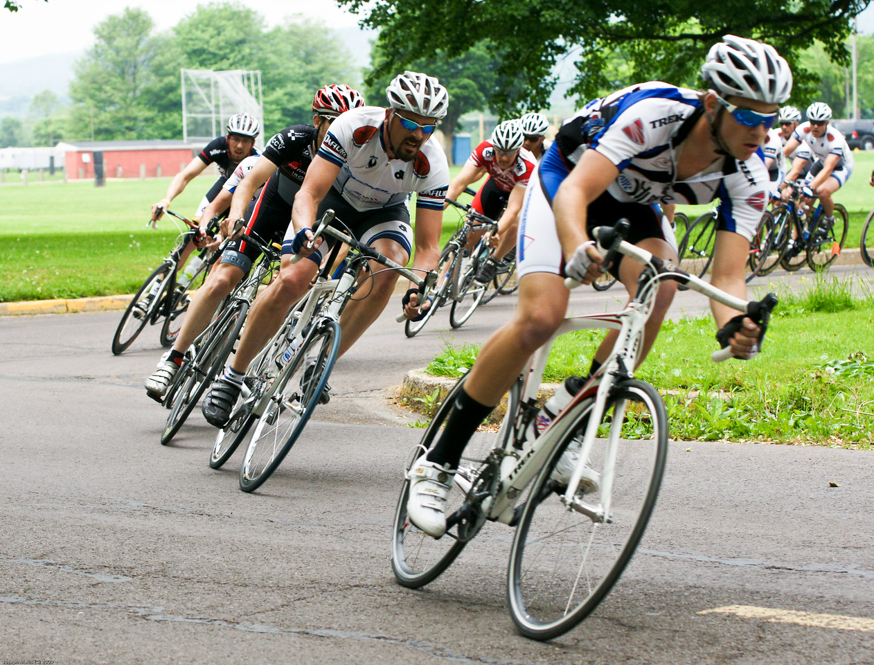 Bloomsburg Town Park Bicycle Race-18
