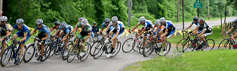 Bloomsburg Town Park Bicycle Race-26