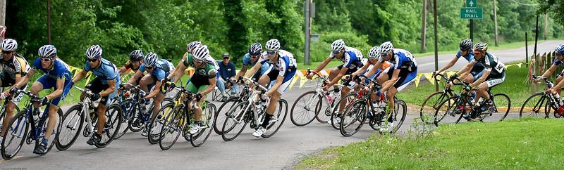 Bloomsburg Town Park Bicycle Race-26