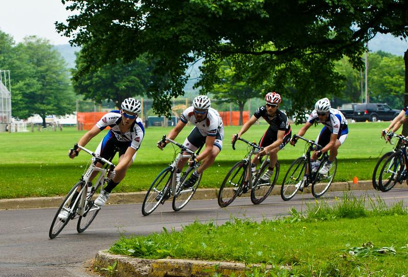 Bloomsburg Town Park Bicycle Race-17