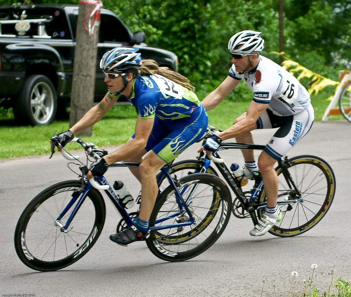 Bloomsburg Town Park Bicycle Race-30