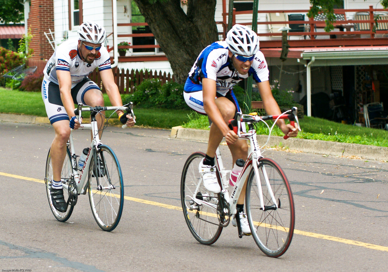 Bloomsburg Town Park Bicycle Race-20
