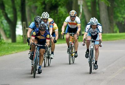 Bloomsburg Town Park Bicycle Race-7