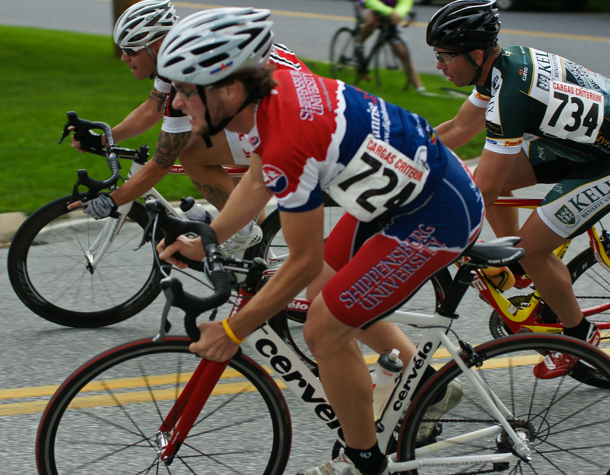 Cargas Criterium and Spinners Cycling Points Series (5 of 119)