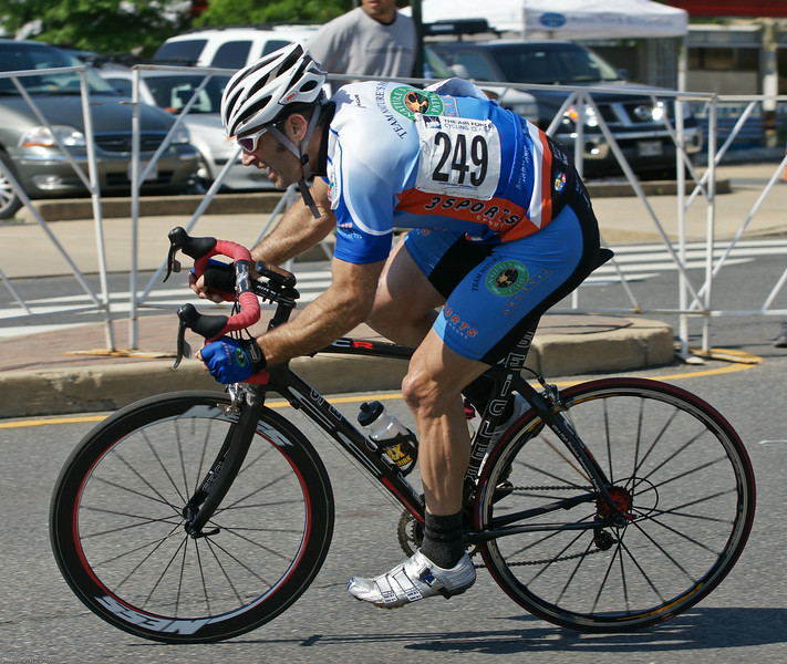 Clarendon Cup Bike Race-2