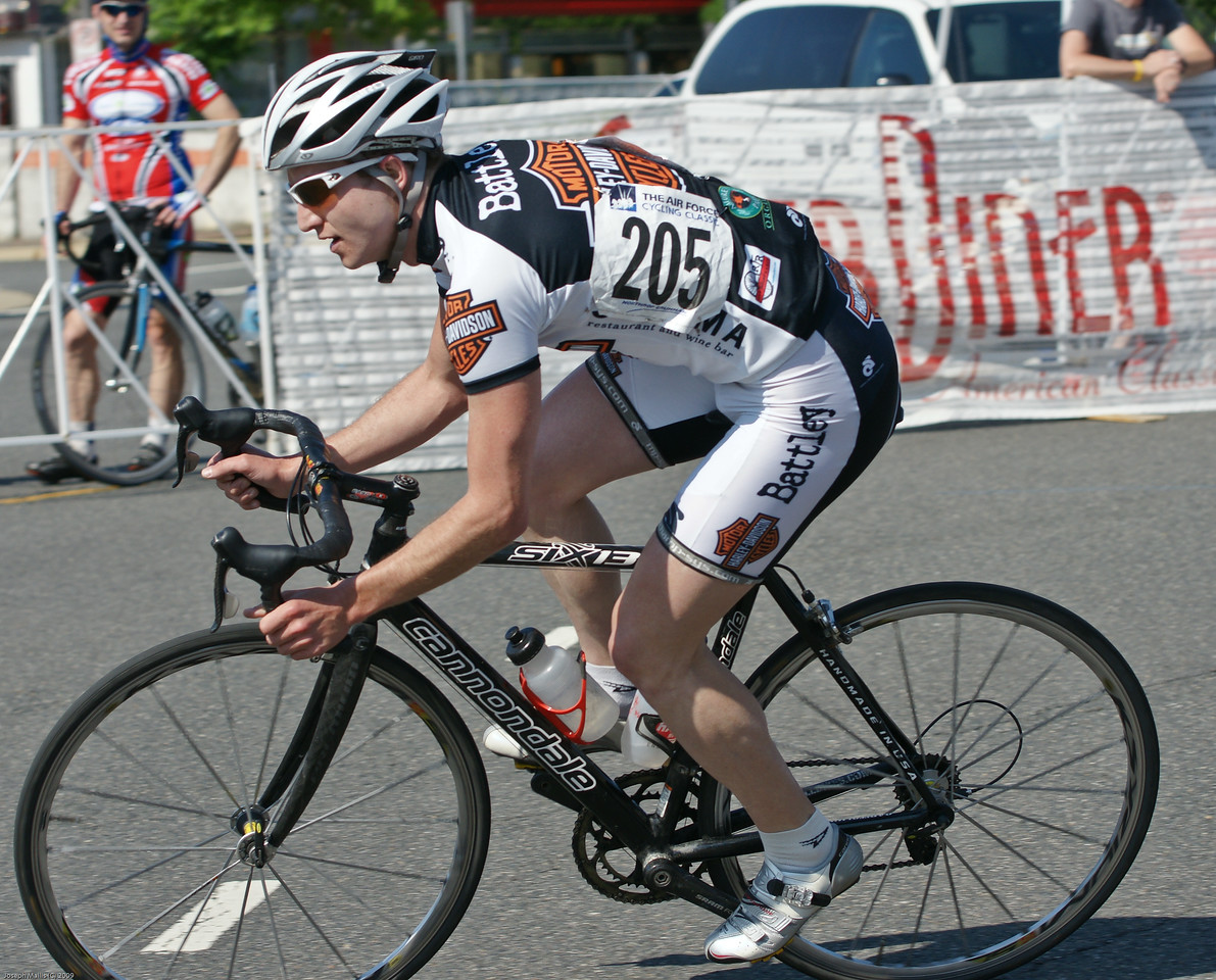Clarendon Cup Bike Race