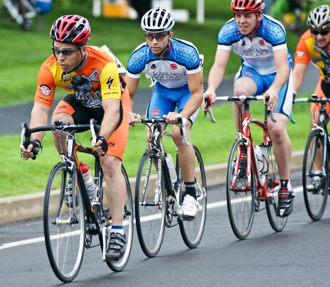 Doylestown Circuit Race-2