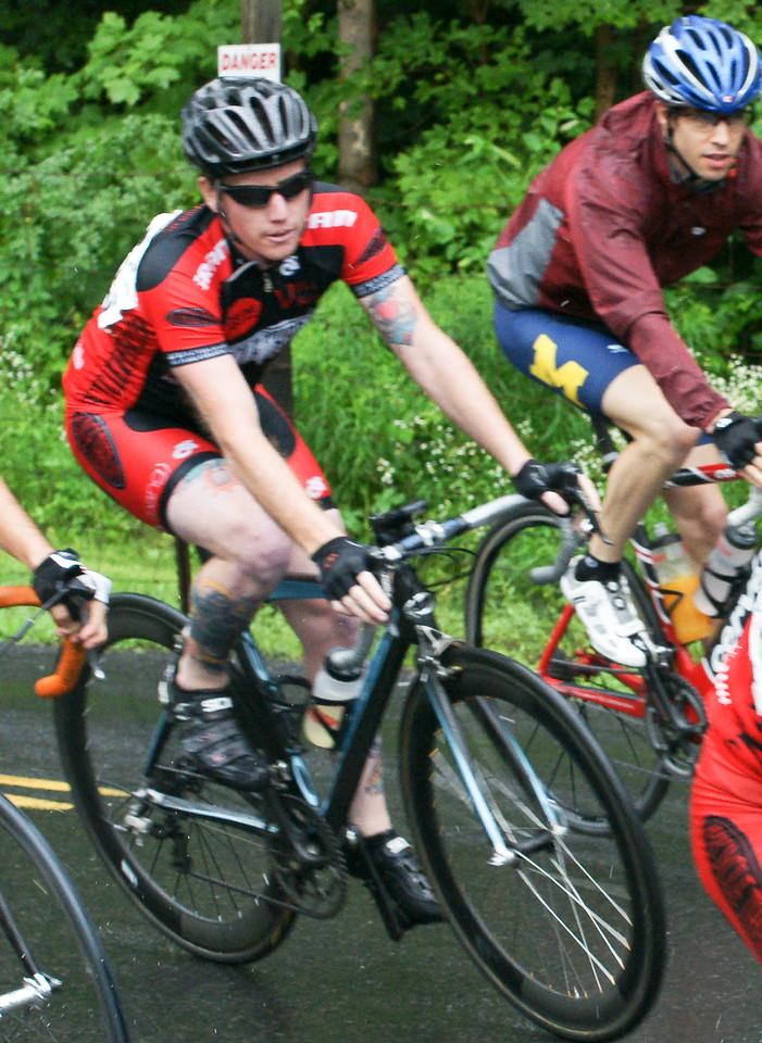 Doylestown Circuit Race