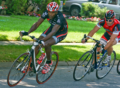Grandview Grand Prix Criterium