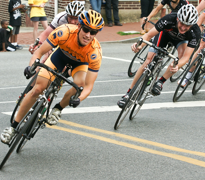 Iron Hill Twilight Criterium-60