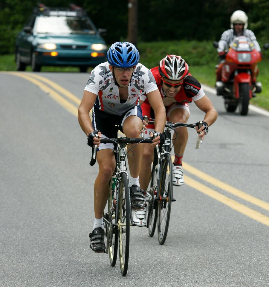 Millersville Road Race