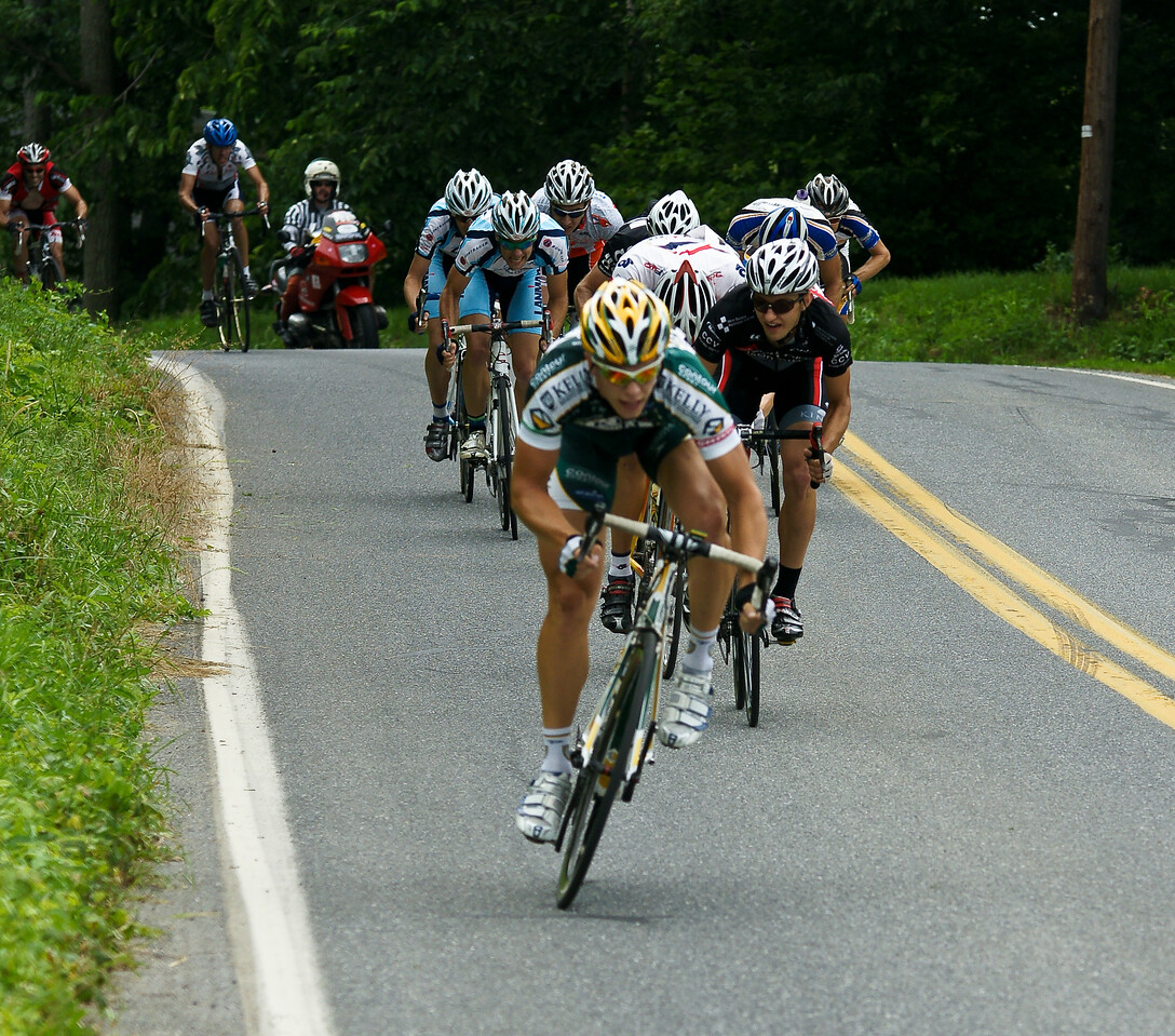 Millersville Road Race-90