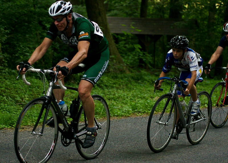 Millersville Road Race-42