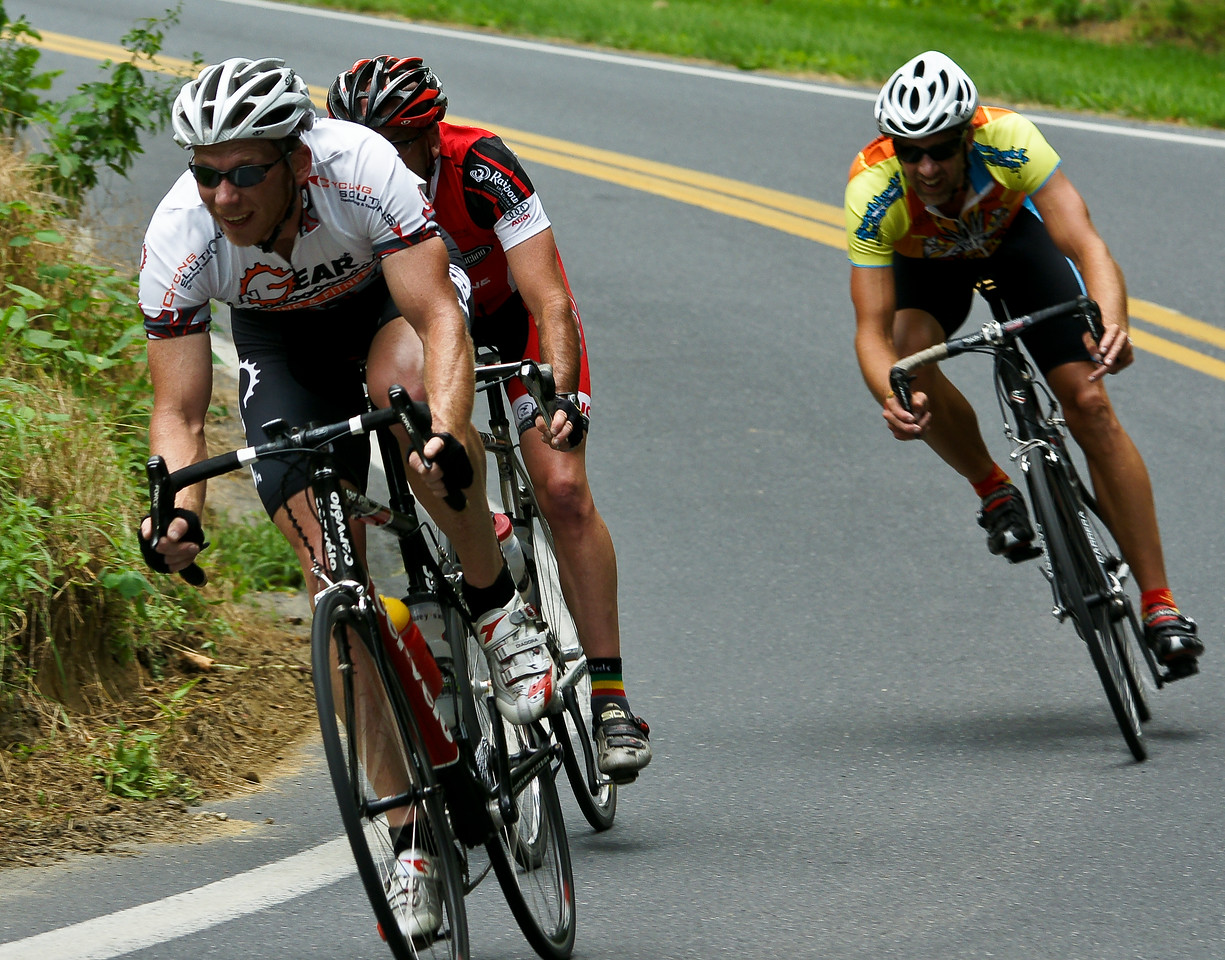 Millersville Road Race-30