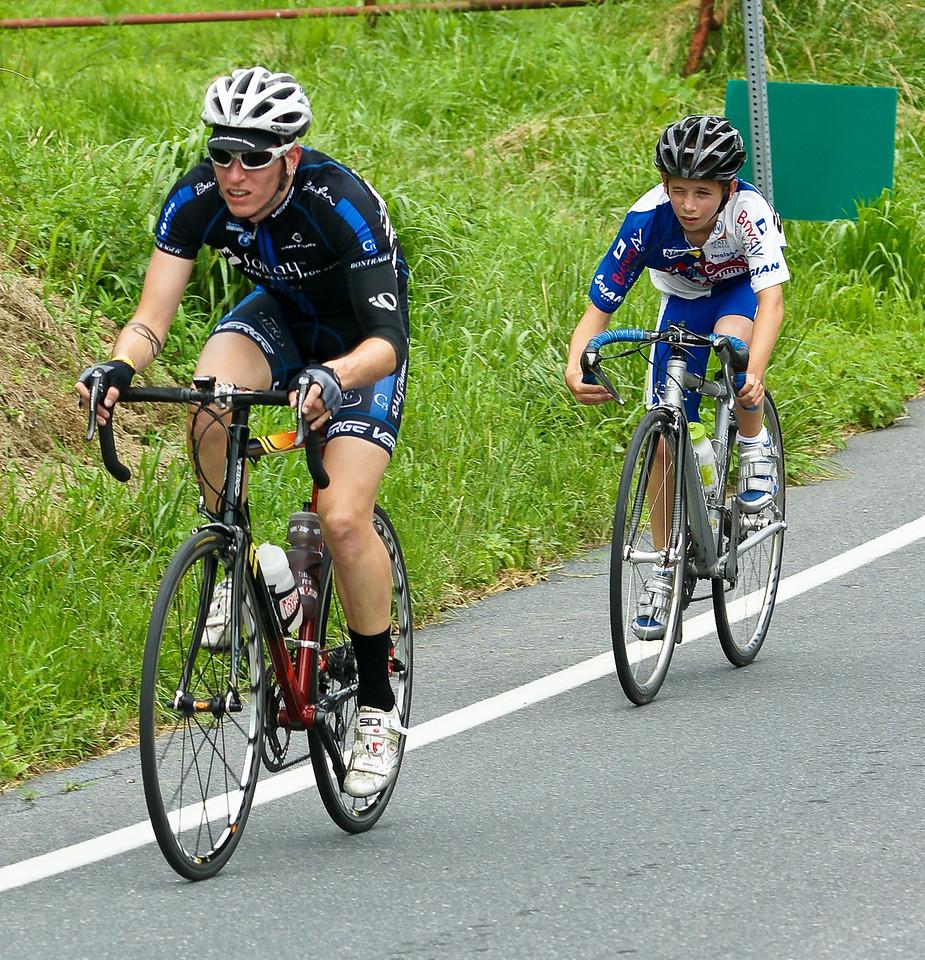 Millersville Road Race-27