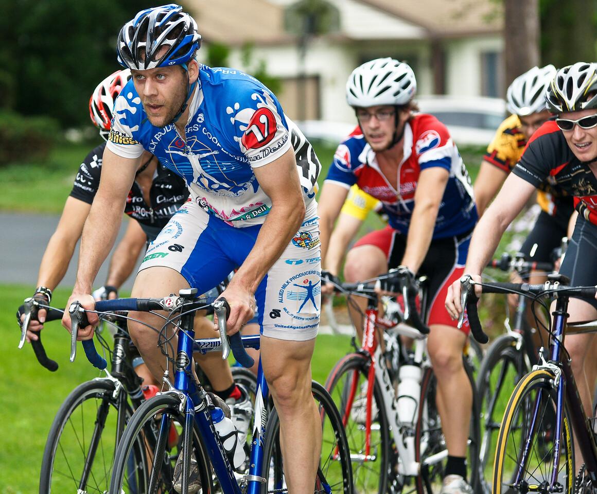 Millersville Road Race-51