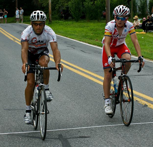 Millersville Road Race-85