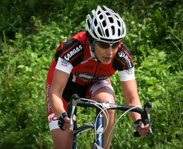 Oxford Bike Race